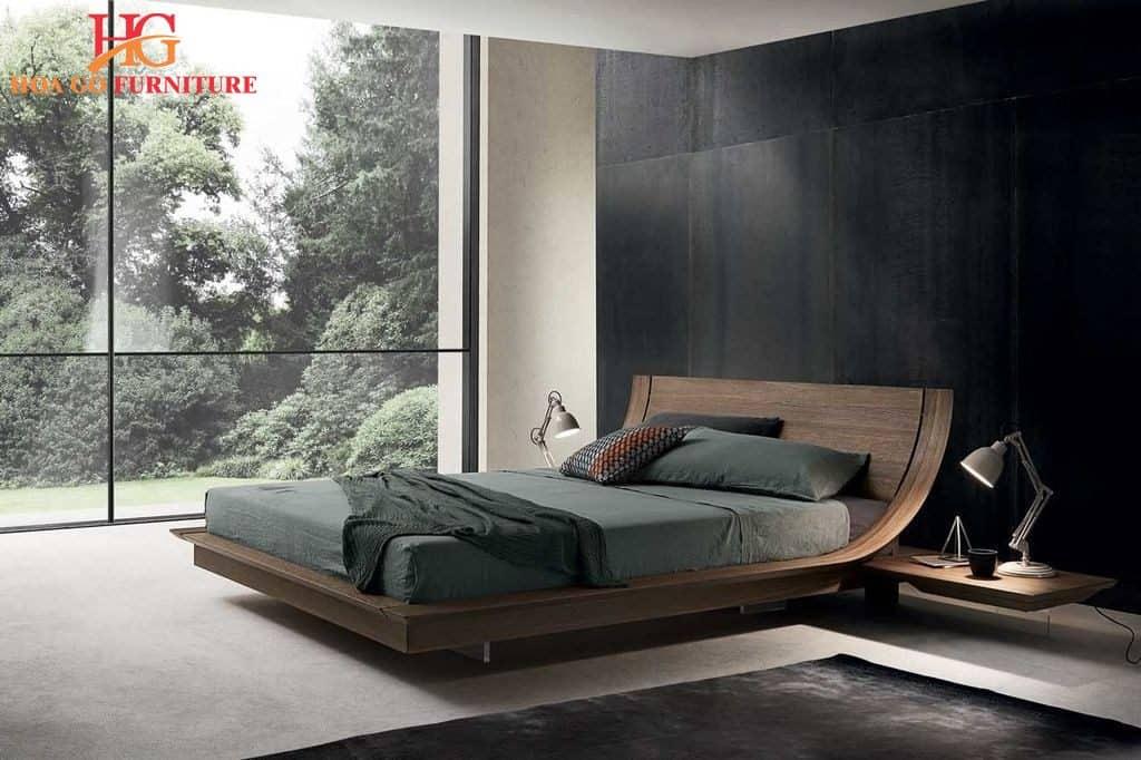 Xu hướng thiết kế phòng ngủ đẹp 2019