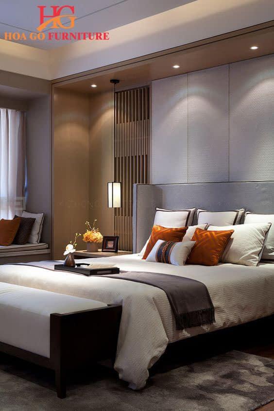 bí quyết thiết kế nội thất phòng ngủ đơn giản