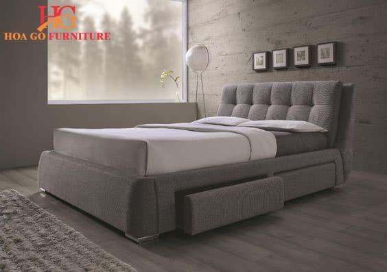 mẫu giường ngủ nội thất thông minh 2