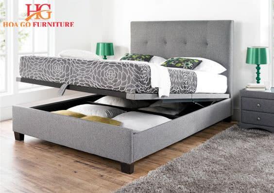mẫu nội thất giường ngủ thông minh 4