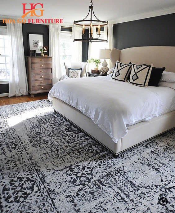 mẫu nội thất phòng ngủ lớn 1