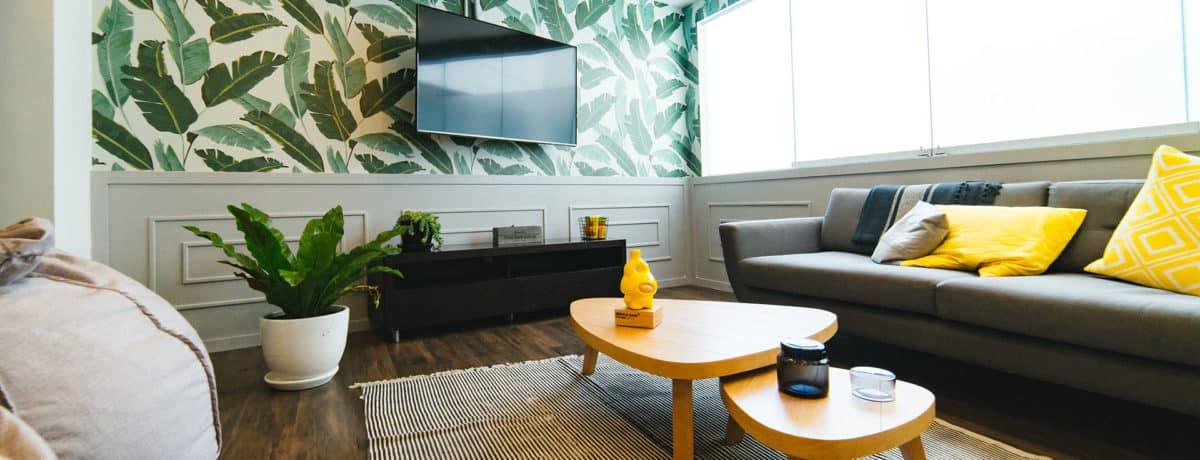 Thiết kế nội thất là hạng mục được nhiều gia đình đặc biệt quan tâm